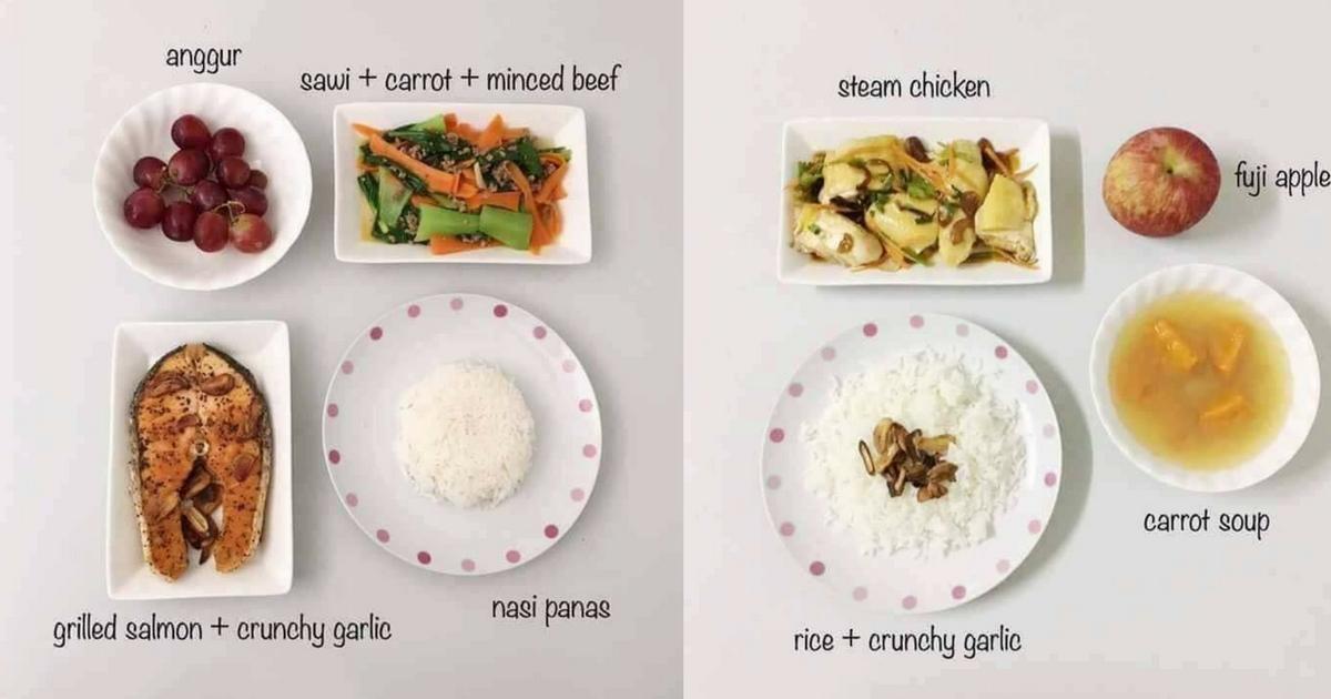 Begini Bun Cara Diet Ibu Menyusui Yang Aman Dan Benar
