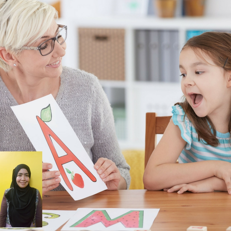 Cara Mengajari Anak Membaca Dan Menulis Dengan Cepat: Nak Buat Apa Jika Anak Lambat Bercakap. Pengajar Pusat