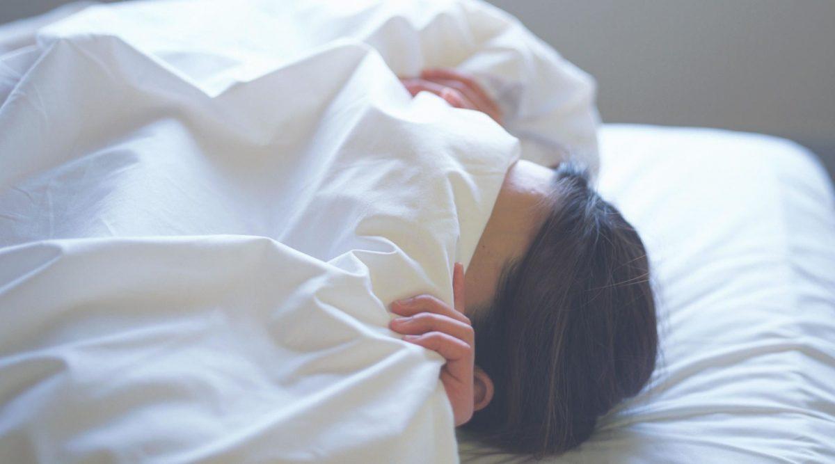 cara tidur lena waktu mengandung