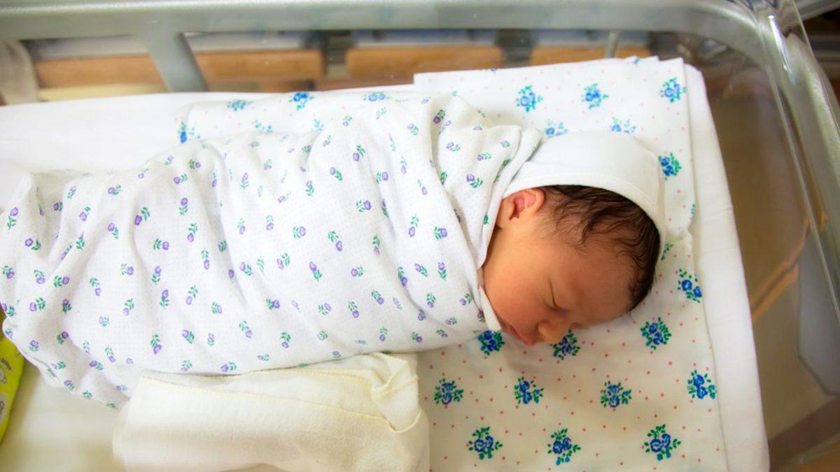 Berat Badan Bayi Dibawah Normal Naik 2 Kali Ganda Dalam Sebulan