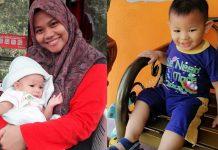 Cukur Rambut Bayi Baru Lahir Bukan Sekadar Adat Tapi Sunnah ... 2edbbe48bb